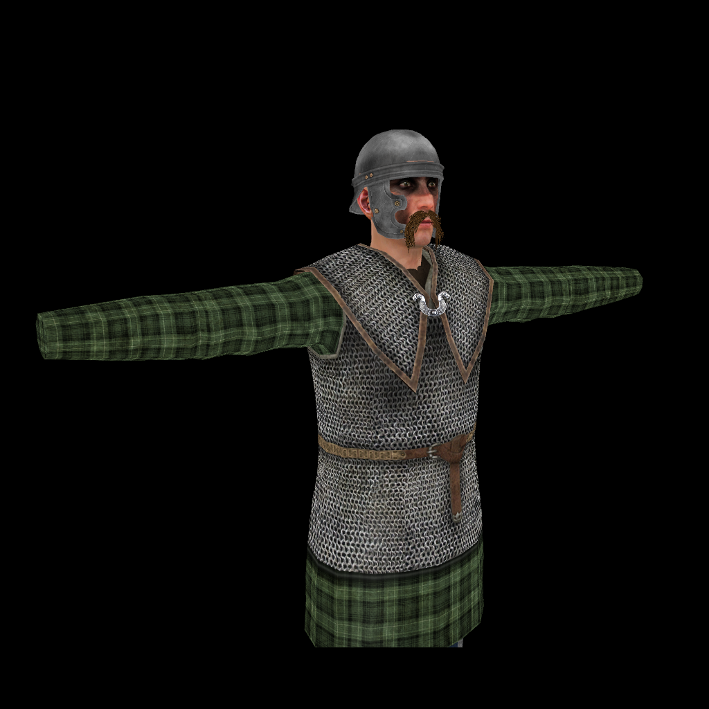 [SP][EN] Ancient time : Hegemony of Heroes Danel_noble_warrior