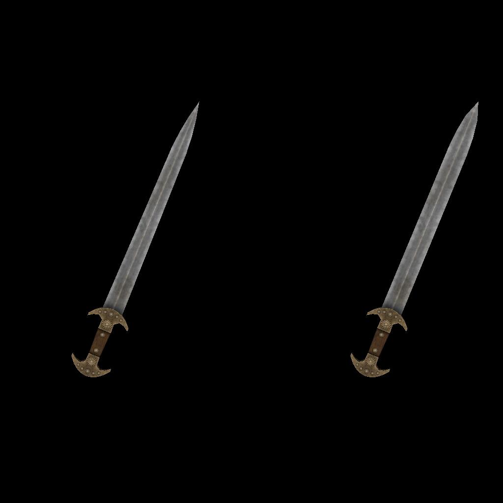 [SP][EN] Ancient time : Hegemony of Heroes Eastern_sword