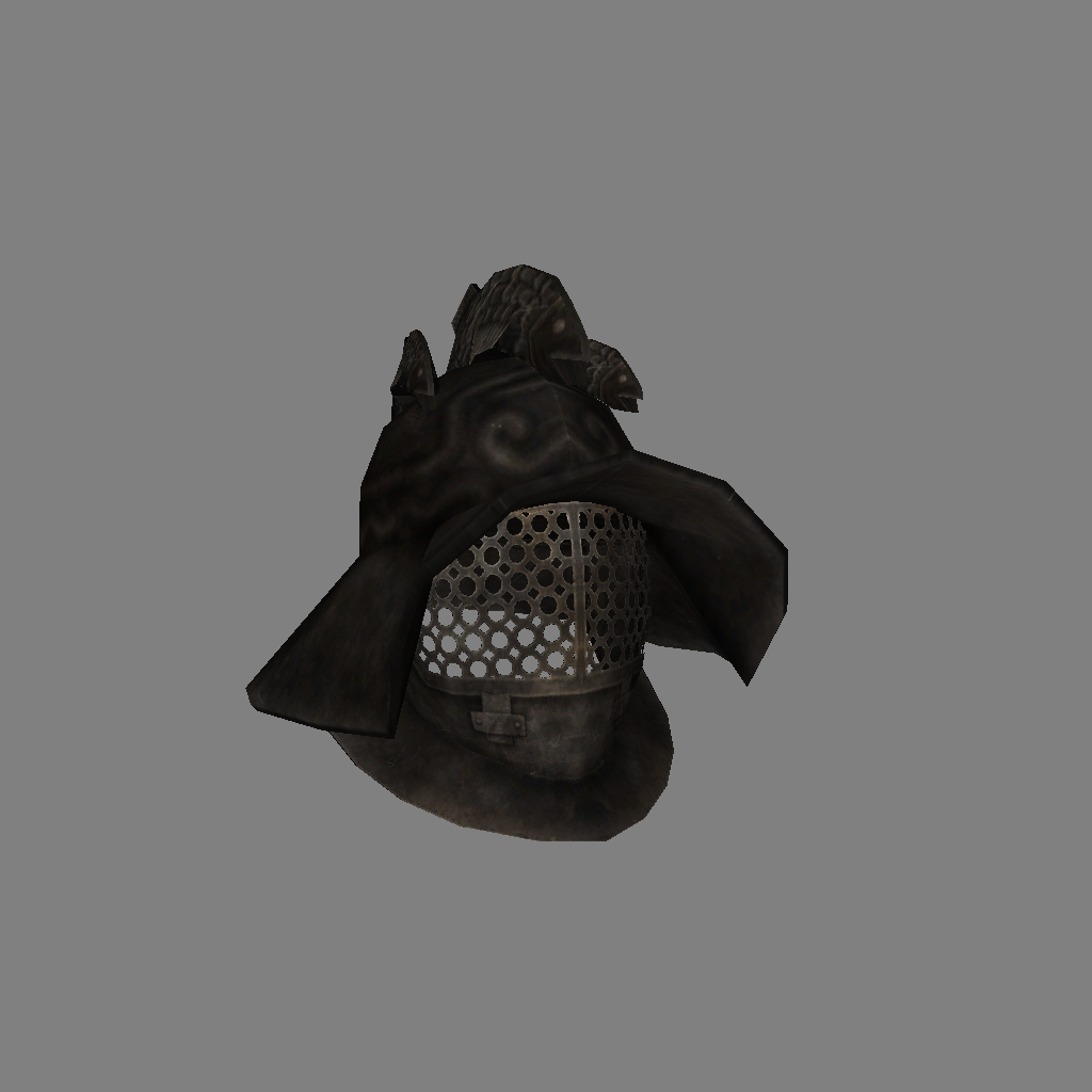 [SP][EN] Ancient time : Hegemony of Heroes Gladiator_Helmet