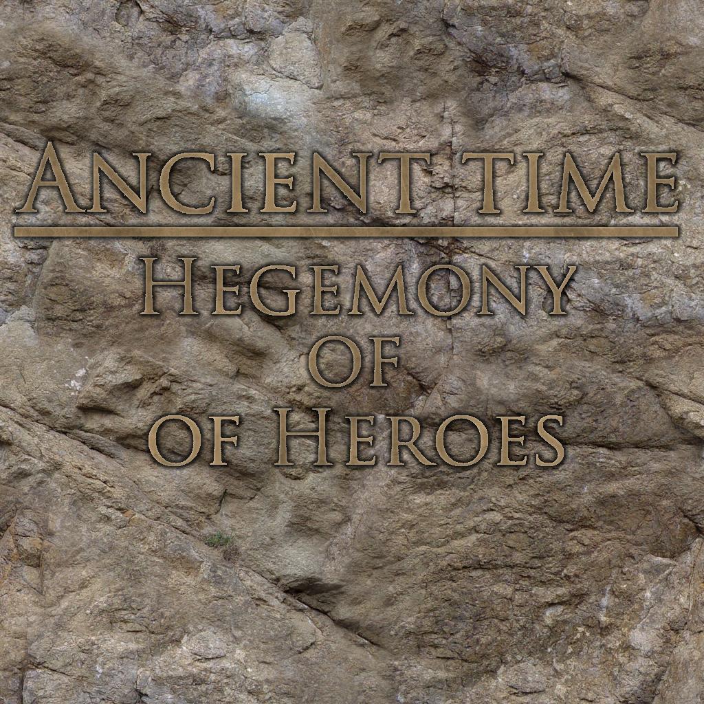 [SP][EN] Ancient time : Hegemony of Heroes Mod_logo