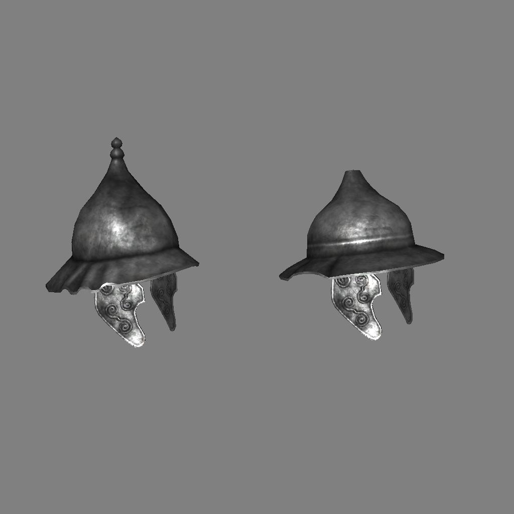 [SP][EN] Ancient time : Hegemony of Heroes Danel_helmet