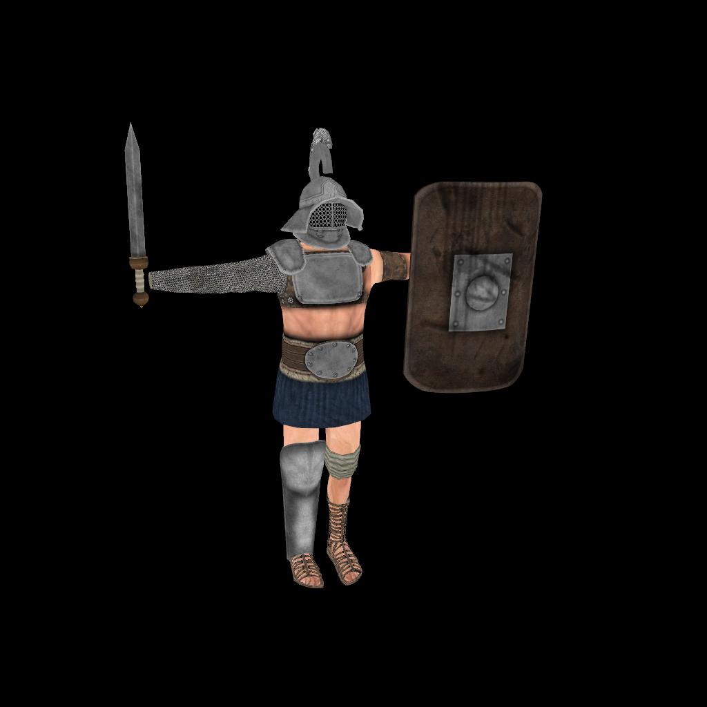 [SP][EN] Ancient time : Hegemony of Heroes Gladiateur_lourd