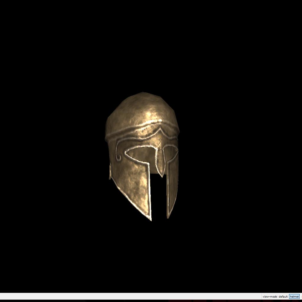 [SP][EN] Ancient time : Hegemony of Heroes Nessos_helmet