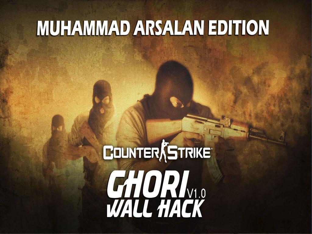 Ghori Wall Hack mod for Counter-Strike - Mod DB