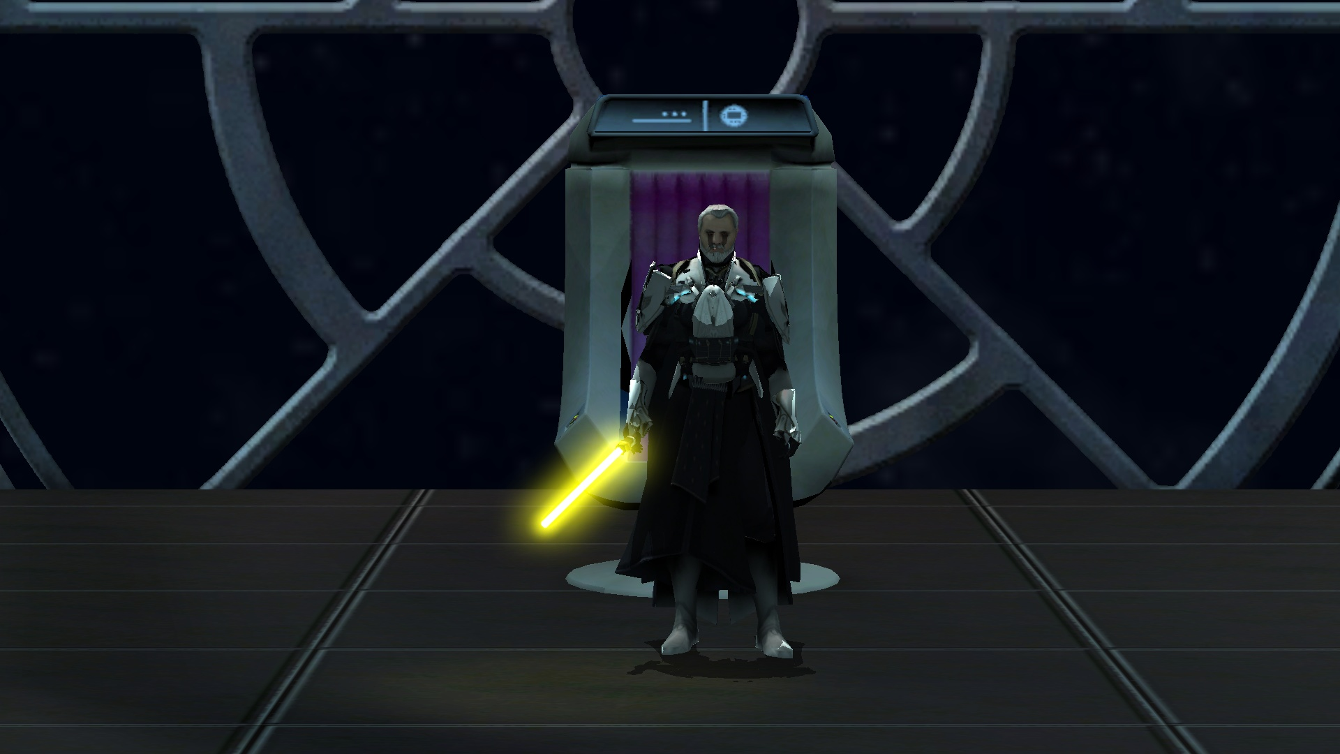 Valkorion The Emperor Image Revan S Adventure Mod For