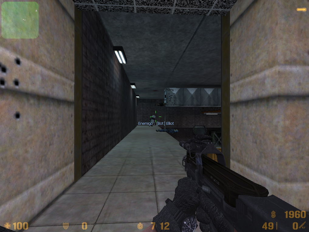Counter strike 1.6 maps dodo