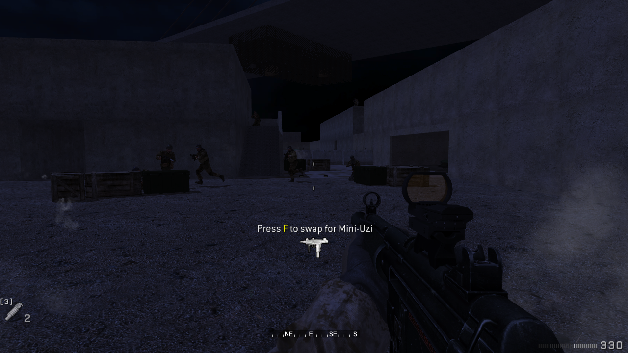 how to add cod4 to punkbuster