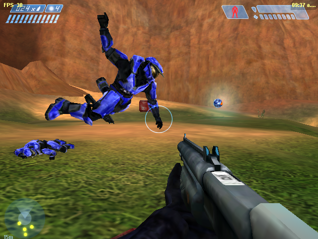 Halo custom edition 3 image mod db.