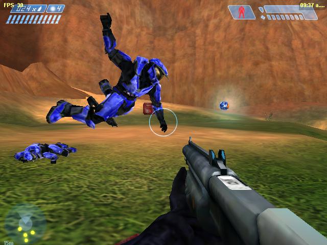 Halo ce custom edition 6 image mod db for Portent halo ce