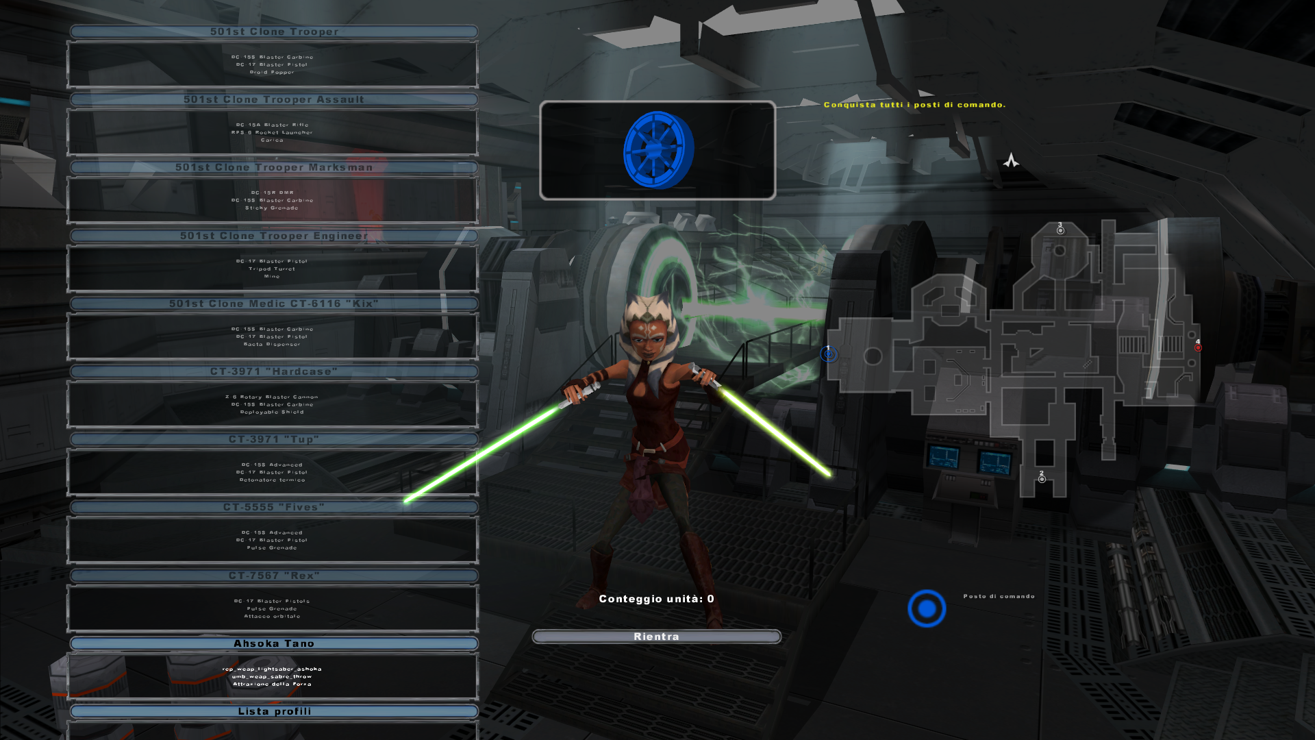 Ahsoka S New Animation Image The Battles Of The Clone Wars Mod