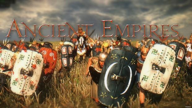 ancient empires attila total war mod download
