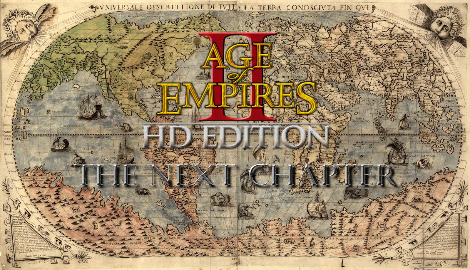Age of Empires II - The Age of Kings (Europe) (En,Fr,De,Es,It ...