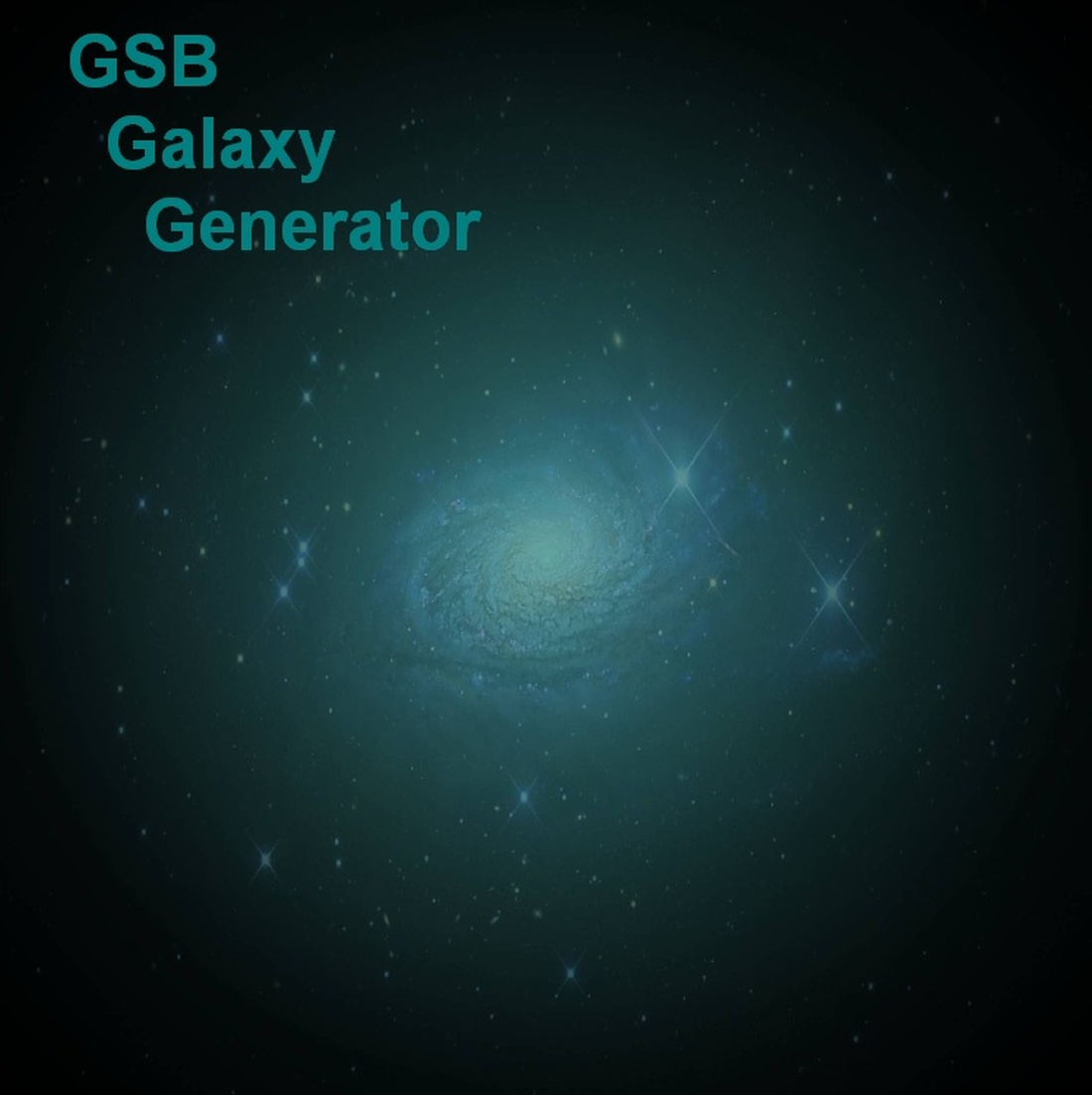 Gsb galaxy generator mod for gratuitous space battles for Galaxy maker