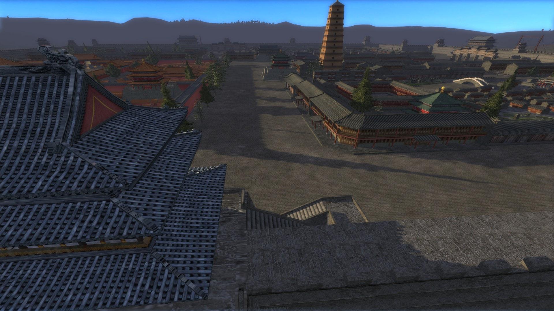[MK] Imjin War of Korea City02