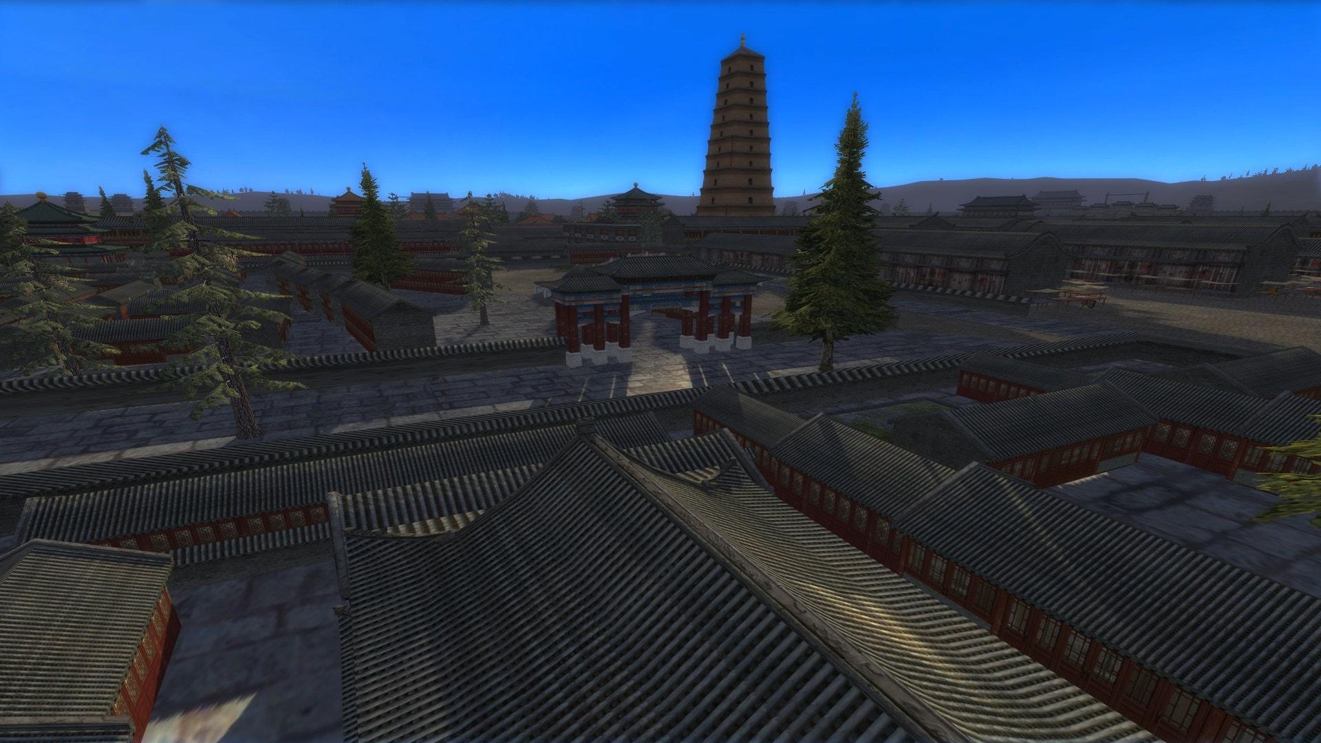 [MK] Imjin War of Korea City03