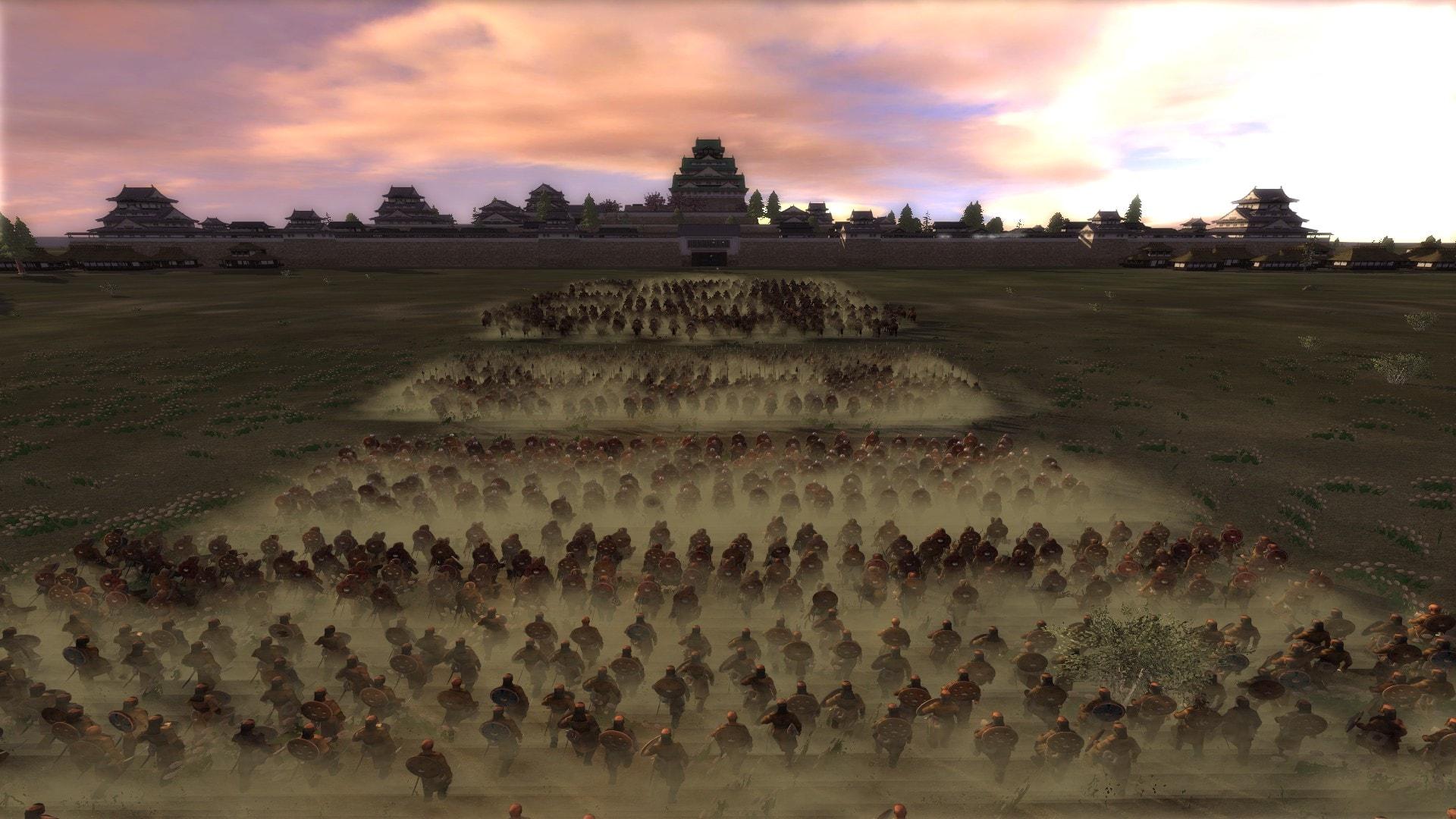 [MK] Imjin War of Korea Units07