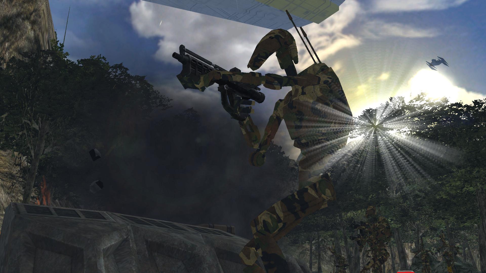 Yvr 30 7 17 Update News Yavin Valley Of Ruins Mod For Star Wars Battlefront Ii Mod Db