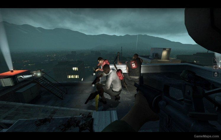 Improved Single Player Reloaded mod for Left 4 Dead 2 - Mod DB