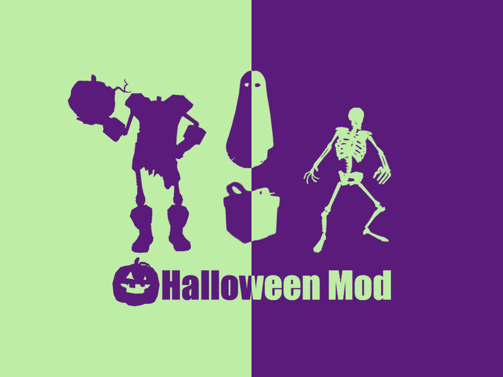 CS Halloween Mod for Counter-Strike - Mod DB