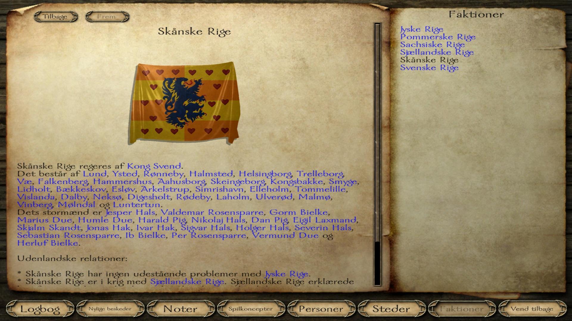 [SP][EN] Borgerkrigen 1157 (La guerra civil danesa 1157) Mb15