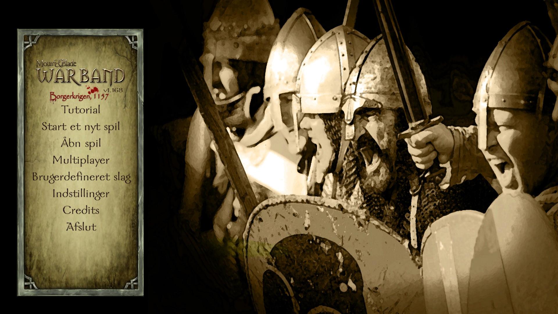 [SP][EN] Borgerkrigen 1157 (La guerra civil danesa 1157) Mb2