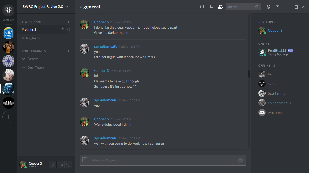 how to add mods to discord