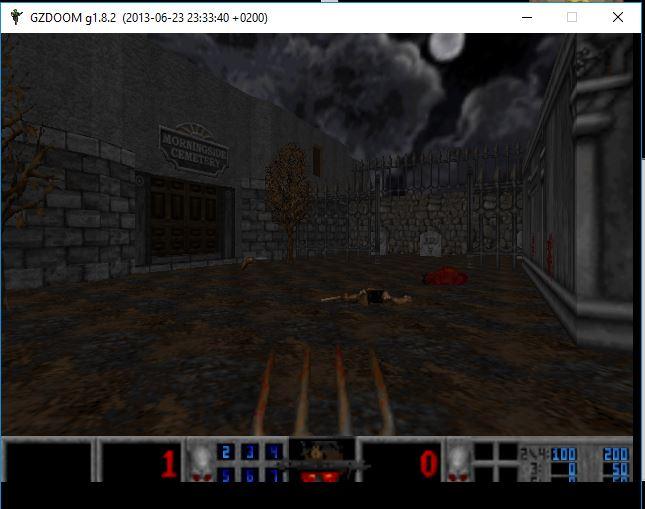 zdoom 5 image - Blood Super Pack mod for Blood - Mod DB
