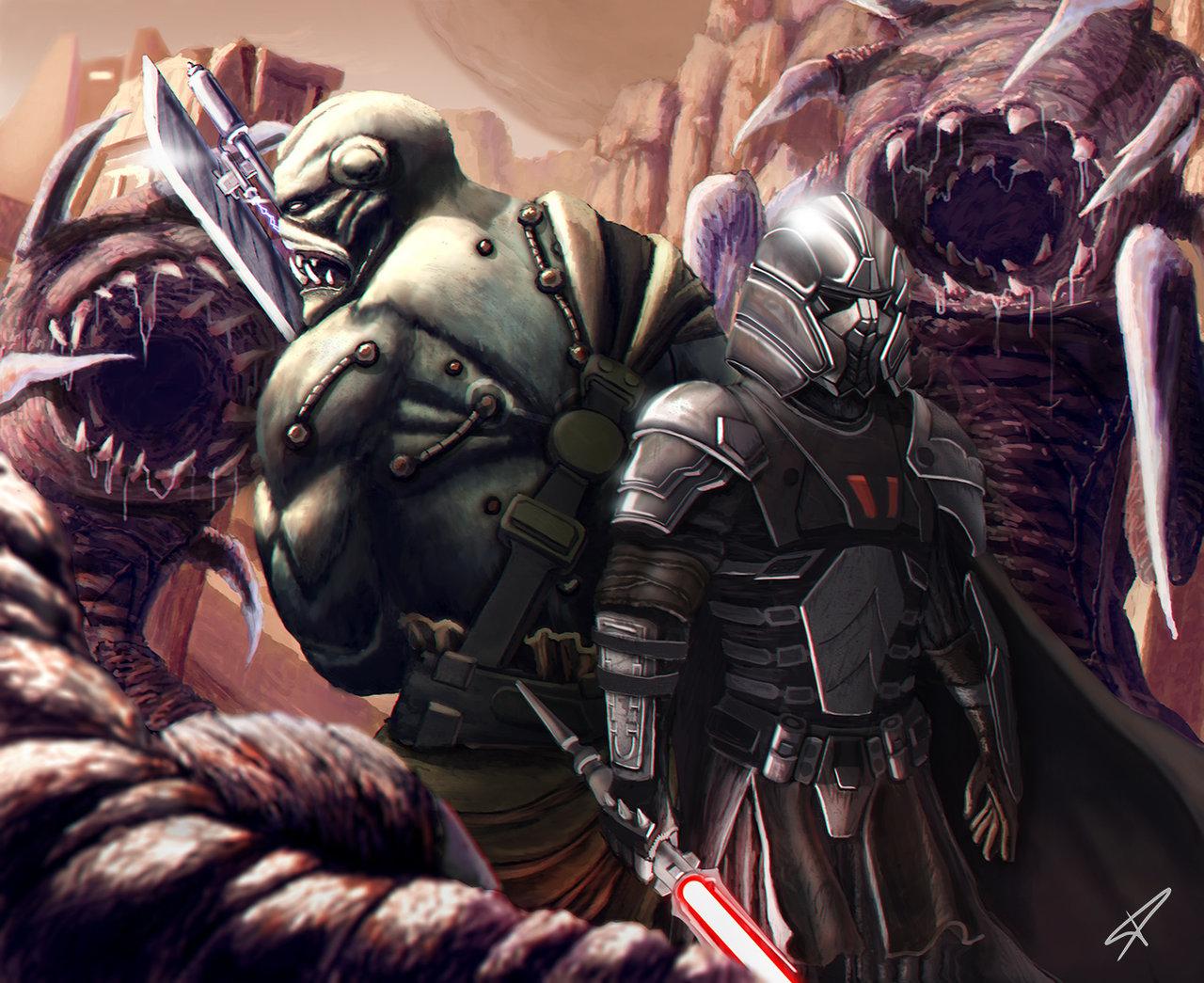 saber reference image 2 tulak hord sp mod for star wars jedi