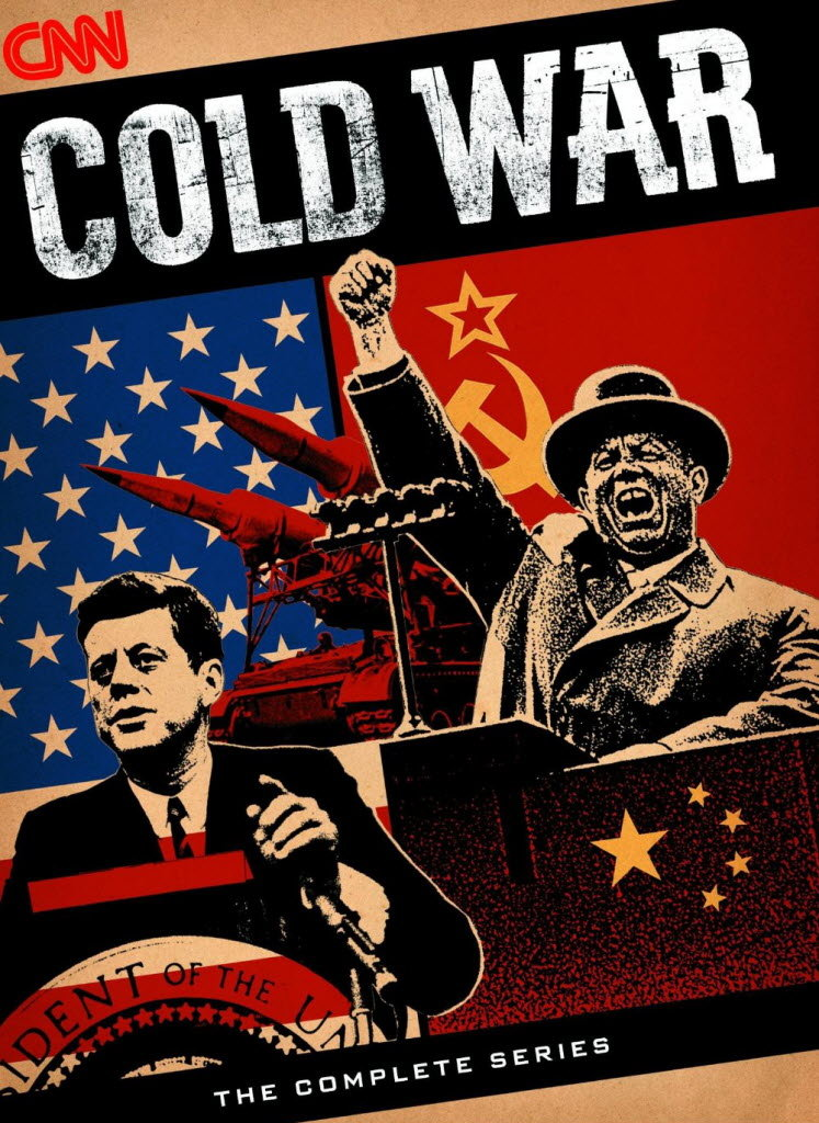 Essay: The Cold War – Who Was to Blame?