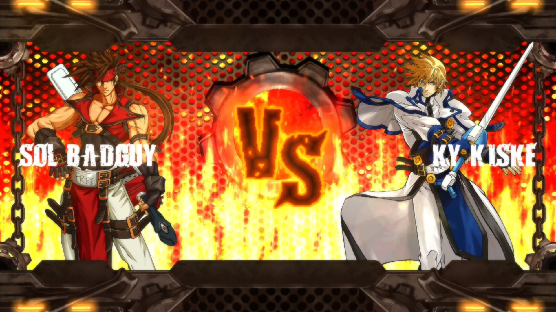 Guilty Gear XX Bloodshed Type OD+ By VGames Updated (21.08.18) Mugen_2018-08-18_16-24-25