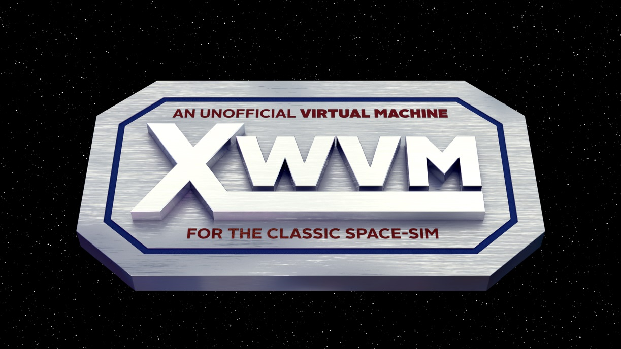 XWVM mod for STAR WARS™ - X-Wing Special Edition - Mod DB