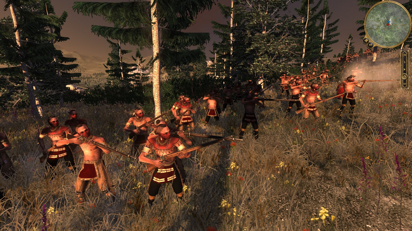French & Indian War Immersion mod for Empire: Total War ...