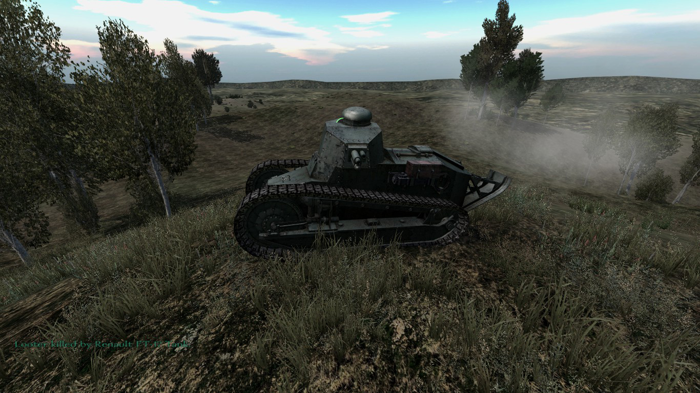 [SP][ES] Parabellum Renault_FT-17_Tank.1