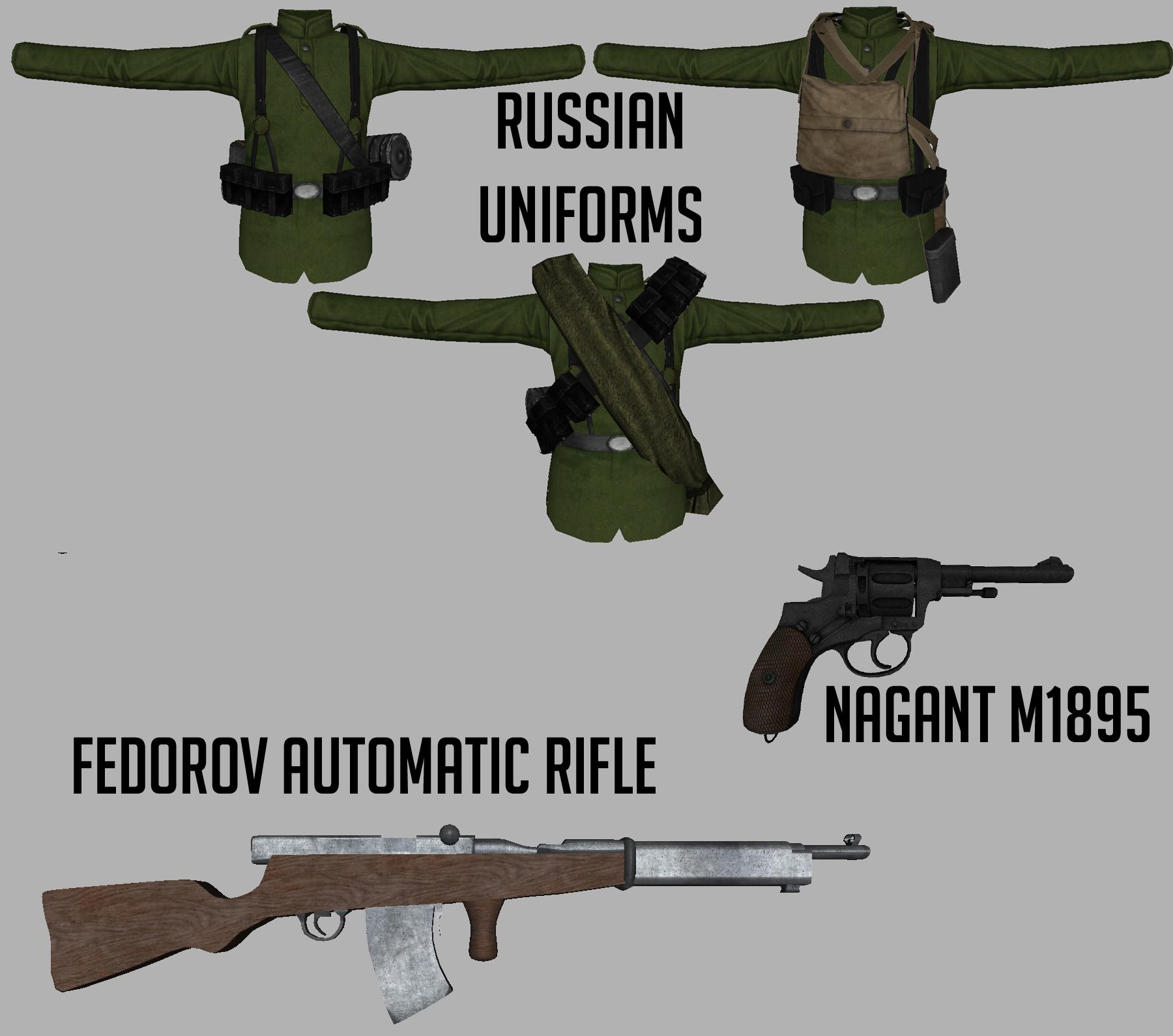 [SP][ES] Parabellum - Página 2 Russia_presentation2