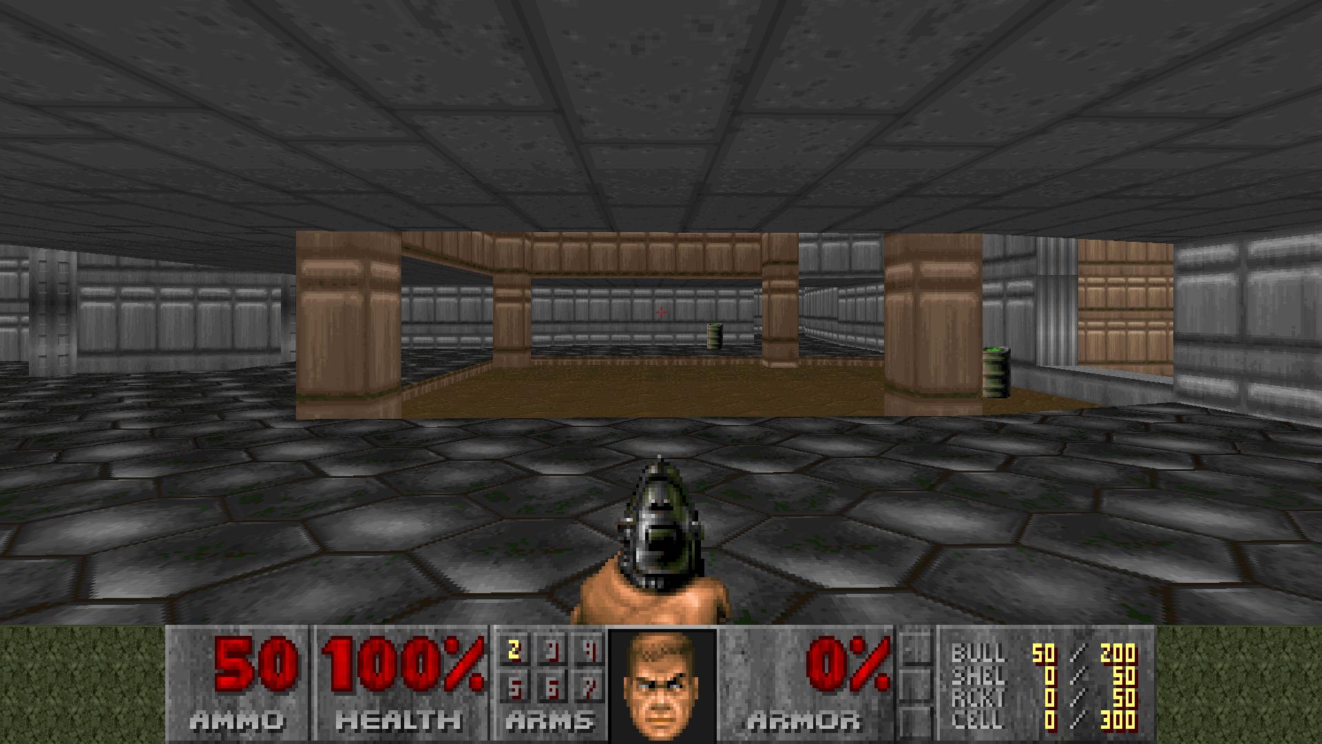 Image 4 - Legendary Doom mod for Doom II - Mod DB