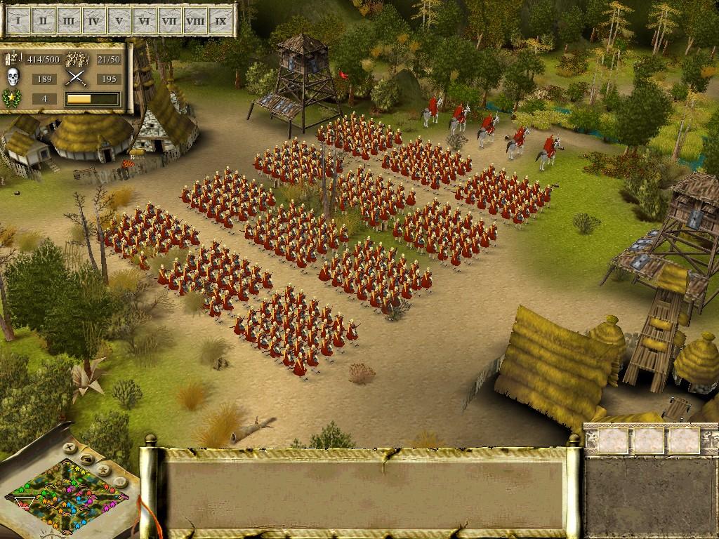praetorians 2