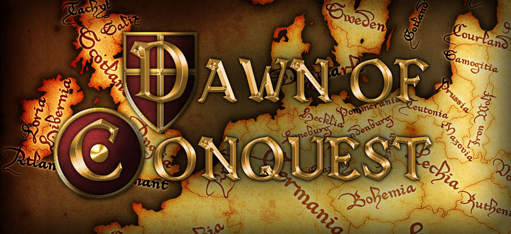 Dawn of conquest mod for medieval ii total war kingdoms mod db publicscrutiny Image collections