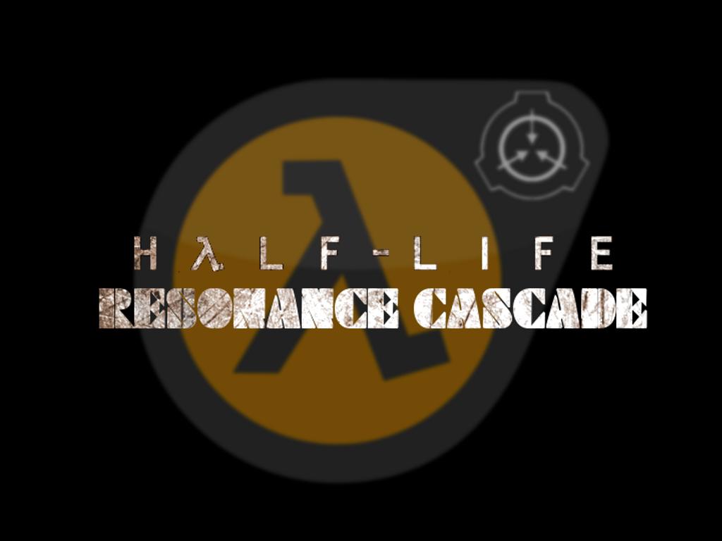 Half-Life Resonance Cascade (Remake) mod for SCP - Containment