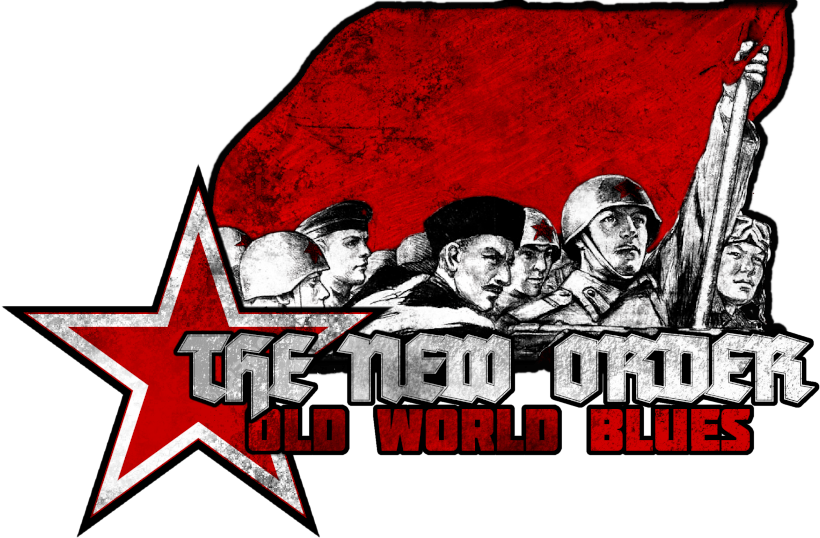 The New Order - Last Days of Europe mod for Hearts of Iron