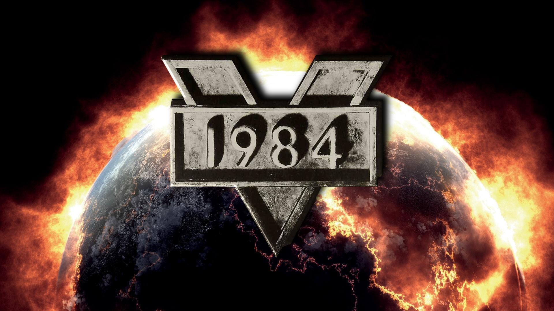 Hearts of Iron: 1984