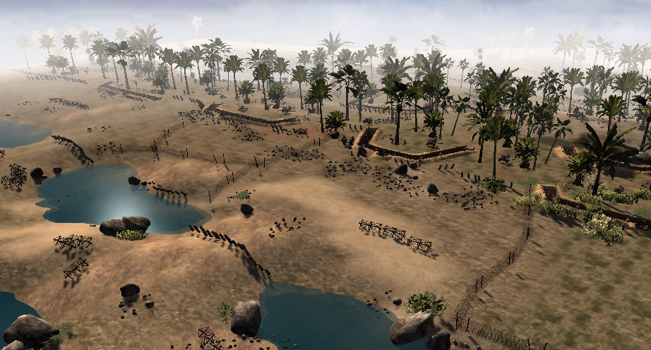 Who Are Job Creators >> Battle of Peleliu V2 by Awogadro mod for Men of War: Assault Squad 2 - Mod DB