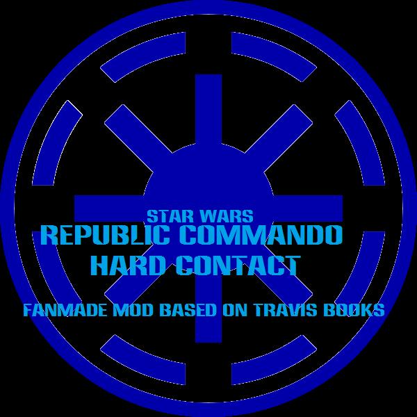 Mods Logo Image Hard Contact Mod For Star Wars Republic Commando