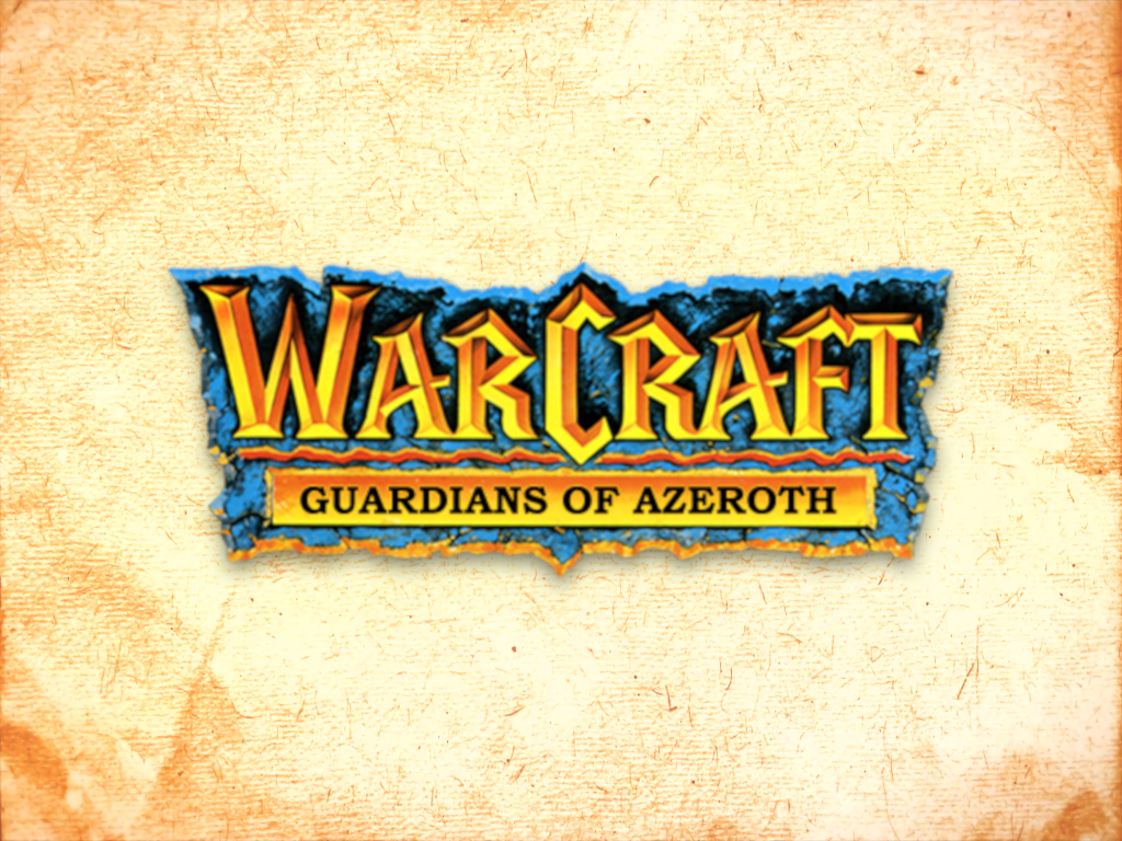Warcraft: Guardians of Azeroth mod for Crusader Kings II