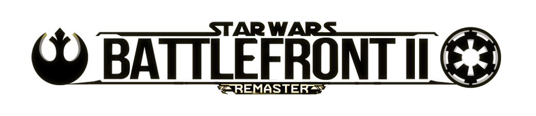 Battlefront 2 Remaster Banner