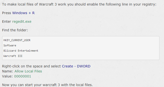 How To Install Mods In Warcraft 3 Frozen Throne - everybio
