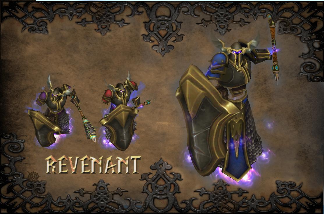 Warcraft 3 frozen throne reforged