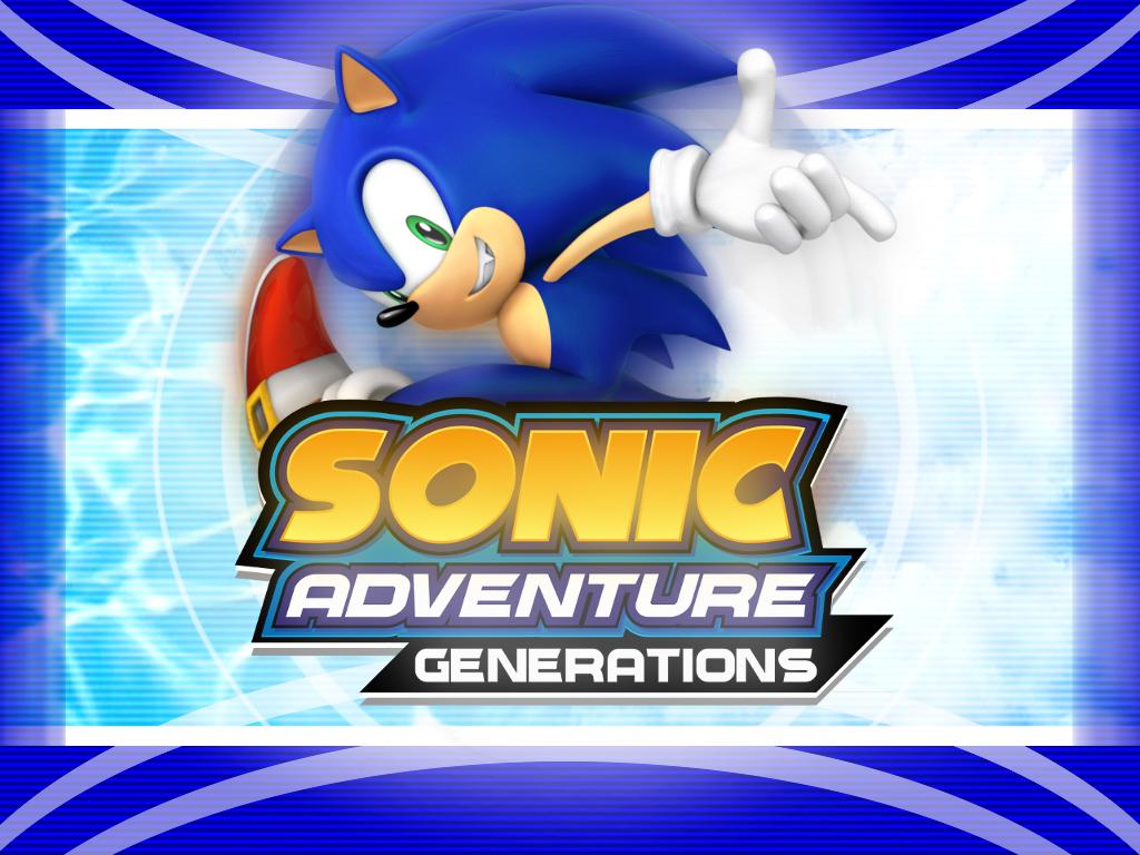 Sonic Adventure Generations DX mod - Mod DB