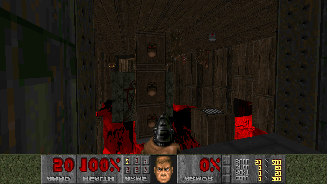 Screenshot Doom 20200422 163631 image - Mod DB