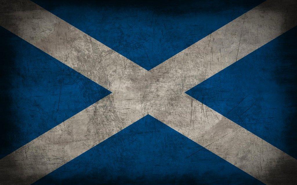 Revolutions: Scotland ...