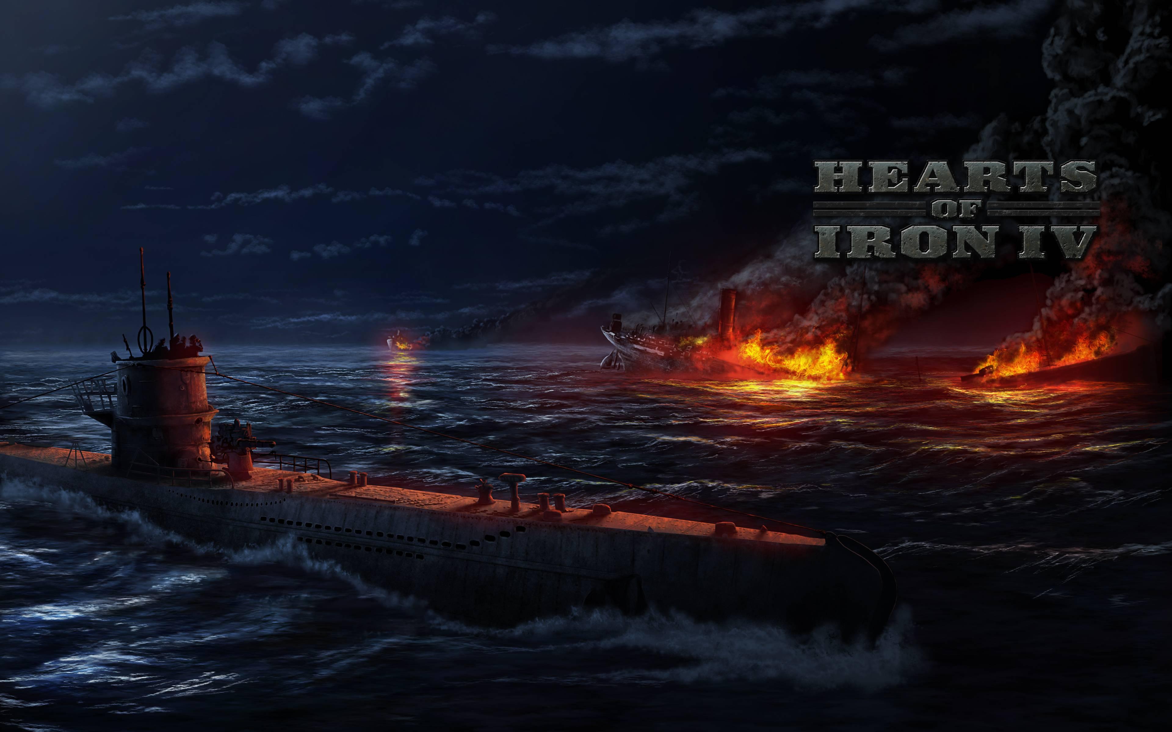 Image 2 - Modern WW2 mod for Hearts of Iron IV - Mod DB